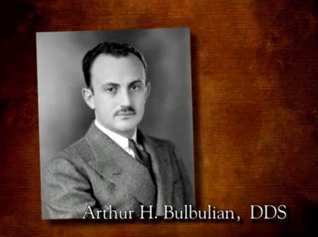 Артур Булбулян