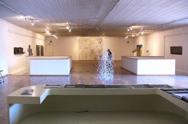 институт современного искусства, действующий в Ереване