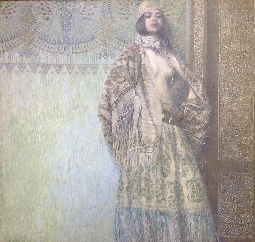 Вардгез Суренянц, Саломея