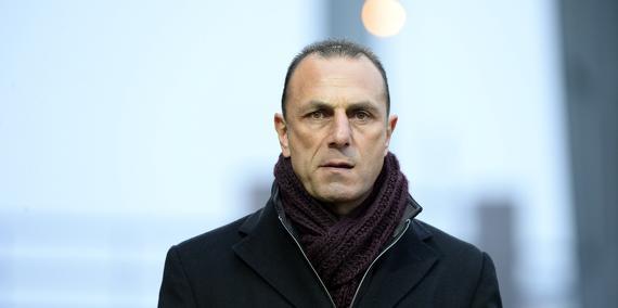 Мишель Тер-Закарян, тренер футбольного клуба Нант, Франция
