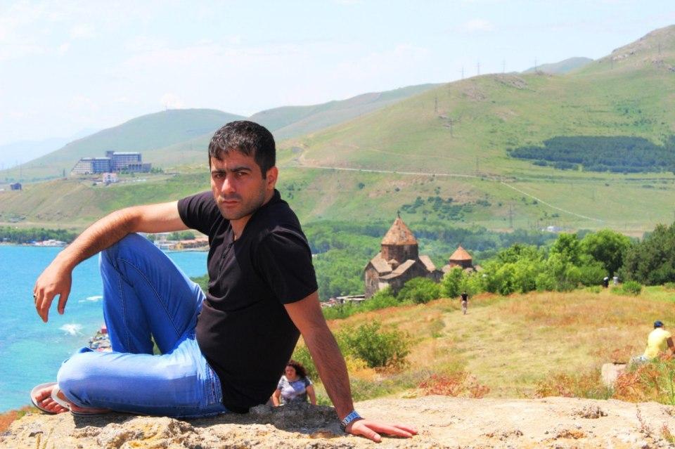 Артур Карагезян